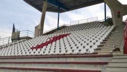 Stadio Garilli, anche dal Comune arriva la conferma: oltre 4000 seggiolini pronti per la prima di Campionato