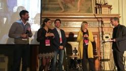 UniCredit StartLab premia 3 innovatori del programma Matcher