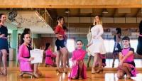 Danza Sportiva, buona la ripartenza in preparazione dei Campionati Italiani di Rimini