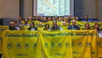 Parma, Comune bike-friendly, si è aggiudicato la bandiera della ciclabilità