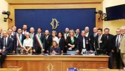 La Spergola, un ottimo e poliedrico vitigno reggiano protagonista alla Camera dei deputati
