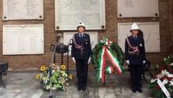 Commemorazione vittime della Pertite nel 79° anniversario della tragedia