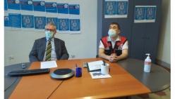 Al via anche a Piacenza l'indagine di sieroprevalenza. Iniziativa del Ministero della Salute, Istat e Croce Rossa Italiana