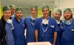 Al Policlinico di Modena il primo trapianto di rene da donatore vivente con prelievo robotico eseguito in Emilia - Romagna