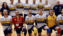 Volley, il CUS Mo.RE. si qualifica alle fasi finali degli Universitari