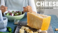CHEESE 2019, il Parmigiano Reggiano è Official Partner