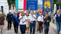 45 anni dalla scomparsa del sindaco partigiano Giacomo Ferrari