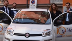 Parma Car Sharing: un servizio ancora più smart, più semplice e con numerosi vantaggi