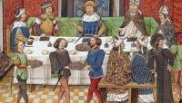 Anno Domini 950. Al Salotto Aggazzotti una cena medievale (con delitto!)