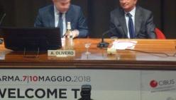 CONFERMATO CIBUS 2021