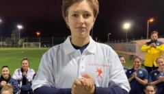 Il Parma Calcio Femminile a fianco di Andos. Domani a Fidenza visite senologiche gratuite