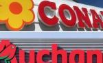 Lavoro, Murelli (Lega): inaccettabile cassa integrazione di Conad-Auchan per 235 piacentini