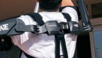 Sicurezza sul lavoro: l'esoscheletro può agevolare gli operatori del cleaning professionale