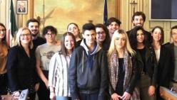 Due studentesse di Reggio Emilia a Praga grazie a Provincia ed E35
