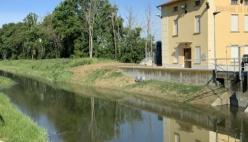 Bonifica Parmense, irrigazione al via con nuove regole