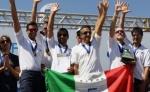 Campionati del Mondo di deltaplano: tre emiliani nella nazionale italiana