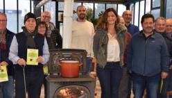 Lezioni di compostaggio presso gli Orti Sociali della Crocetta