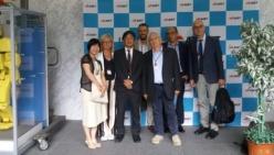 La Data Valley emiliano-romagnola e il Giappone insieme nei settori dei Big data e dell'intelligenza artificiale