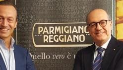 Parmigiano Reggiano: incontro tra il Comitato Esecutivo del Consorzio e Paolo De Castro
