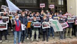 Gli ambulanti dimenticati dall'informazione e dalle istituzioni