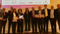 MakeYourImpact: proclamati i vincitori del bando a supporto di progetti ad alto impatto sociale per l'area di Modena