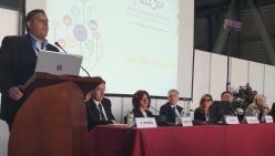 Bilog, aperto il convegno internazionale dedicato a trasporti e logistica