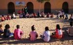 Rete Saharawi ODV:ilbilancio di un annodi attività