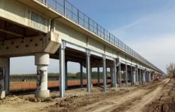 Ponte sul Po: aggiudicata la gara per il sistema di monitoraggio a Fincantieri Infrastructure.