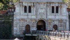 Modifiche alla viabilità per la manifestazione Parma Cittadella Musica
