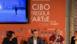"""""""Buono e Sano"""": il Parmigiano Reggiano mette in mostra le proprie qualità a Cibo a Regola d'Arte 2019"""