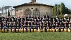 World Cheese Awards: la Nazionale del Parmigiano Reggiano in gara con 86 Caseifici, è record