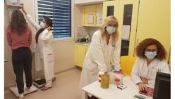 Più visite per l'ambulatorio di Endocrinologia pediatrica del Maggiore