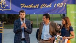 Foto Notizia - La Rugby Parma ha presentato alla città la nuova stagione sportiva