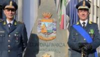 Fornovo di Taro: il sottotenente Pantaleo Cagnazzo è il nuovo comandante della tenenza della Guardia di Finanza