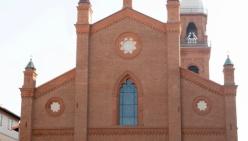 Riapre il Duomo di Santa Maria Maggiore di Mirandola