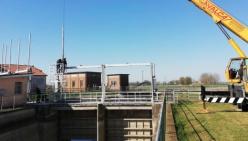 Bonifica dell'Emilia Centrale, attività irrigua e difesa idraulica sono servizi essenziali per tutto il territorio. Il numero verde