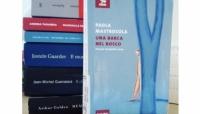 """""""In punta di penna: rubrica di libri"""".UNA BARCA NEL BOSCO, Paola Mastrocola"""