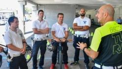 Parma tra lecinque città italiane che doteranno la Polizia Locale delle due ruote