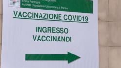 I dimenticati del vaccino in Emilia Romagna.