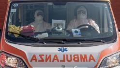 Coronavirus, l'aggiornamento del 25 marzo: +800 casi positivi in Emilia Romagna e +163 guarigioni