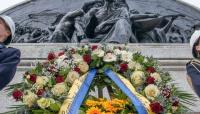 120 anni dalla morte di Giuseppe Verdi. Un grande uomo, musicista e filantropo (Foto cerimonia)