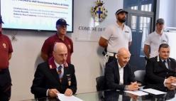 Parma - Il Gruppo Volontario dell'Associazione Polizia di Stato vigilerà anche le zone del Duomo, Battistero e Pilotta