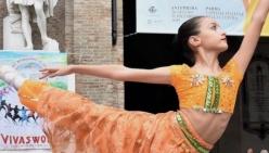 Il Festival dei Giovani ha portato le danze dell'Accademia di Tirana nel cuore di Parma