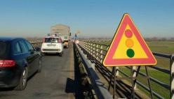 Ponte Verdi: riapertura prevista per il 10 ottobre