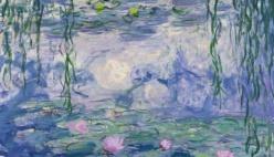 Monet e gli impressionisti, passeggiata digitale nell'arte con UniCredit