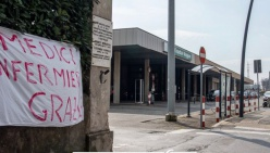 Il consueto appuntamento con Sergio Venturi e l'aggiornamento dei dati dell'Emilia Romagna