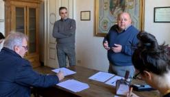 Nuove opere ed investimenti con l'approvazione del bilancio 2020 dell'Emilia Centrale.