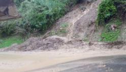 Maltempo del weekend: 300 mila euro di danni sulle strade provinciali