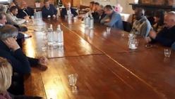 «Politiche agricole, presto un tavolo per il pomodoro»