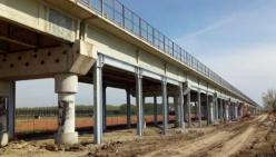 Ponte sul Po: pubblicato il bando per il sistema di monitoraggio